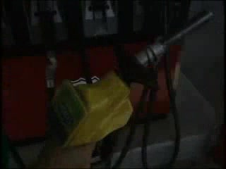 E85 will not harm your fuel system engine or gas tank We have dissassembled a NON-Flex fuel vehicle to show engine wear