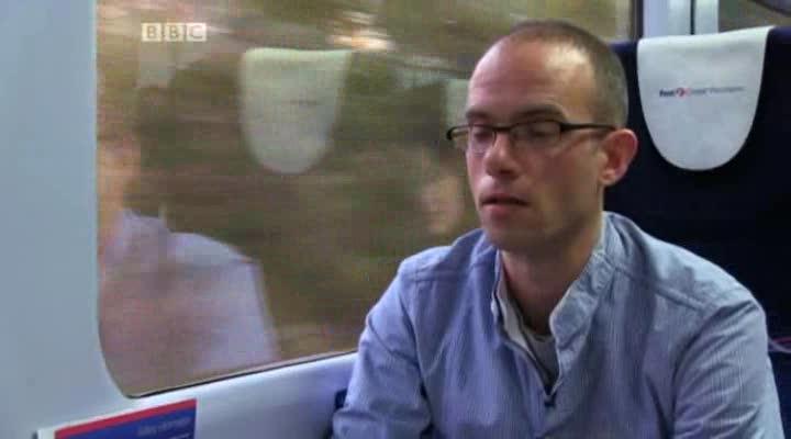 Panorama investigates rip off train fares in Britain