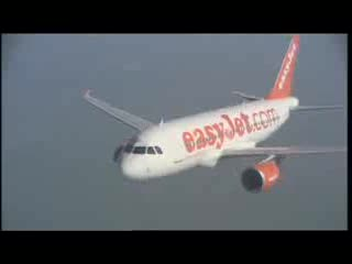 George Monbiot quizzes Easyjet on their supposedly green Jet concept
