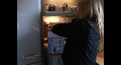 Helen Lederer gets to grips with the Eco Kettle