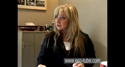 Comedienne Helen Lederer invites us into her home and we examine her electricity meter and suppliers