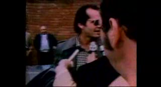 Jack Nicholson promotes a Hydrogen Powered car in 1978