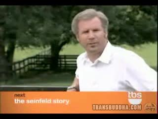 Will Ferrell plays George Bush talking about Global Warming